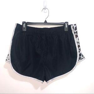 🌷5/$20 Juniors Black Athletic Shorts